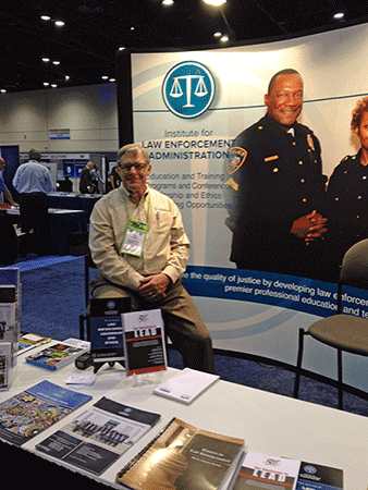 ILEA at IACP in Orlando
